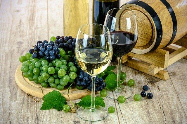 Víno a jeho původ