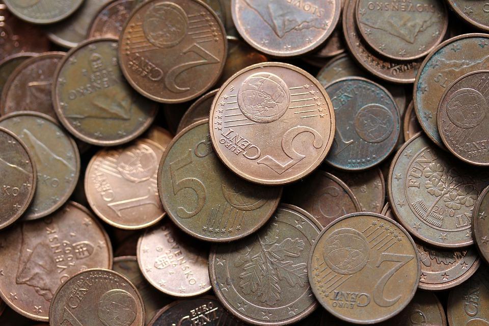 centy mince